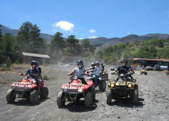quad in provenzana